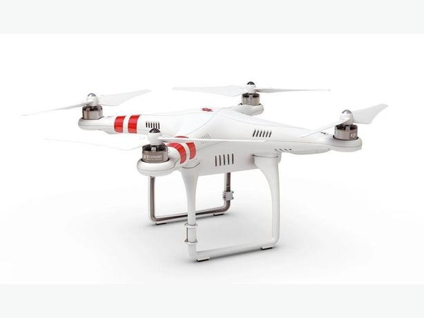 DJI Phantom 2 Beginner Bundle