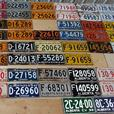 WANTED: Old Alberta License Plates
