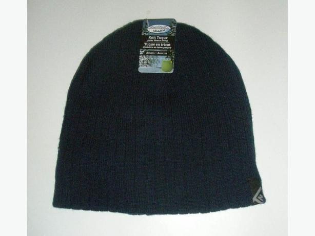 Winter Tuque, Unisex (NEW)