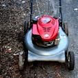 Craftsman Lawnmower - runs great