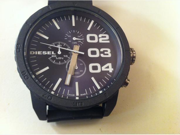 Men's Watch Diesel Oversized DZ4269
