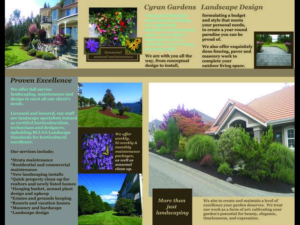 Landscape Labourer Needed