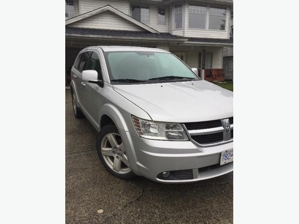 1 owner-09 Dodge Journey