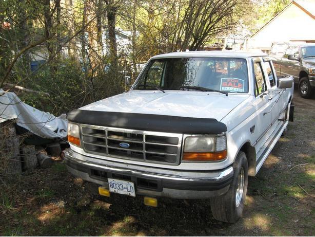crew cab diesel