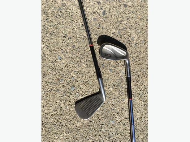 Adams GT iron set