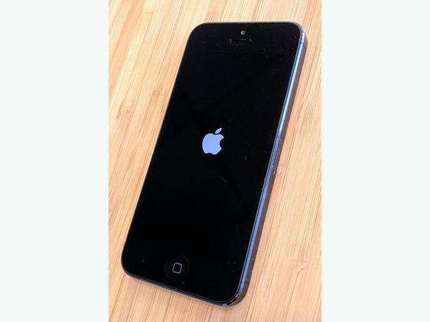 Carrier Unlocked iPhone 5 w/ 16GB