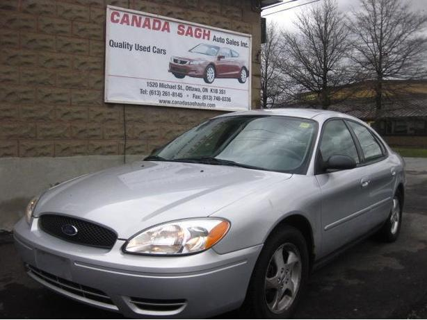 2005 Ford Taurus , DURABLE CAR 156km !! 12M.WRTY+SAFETY $2990