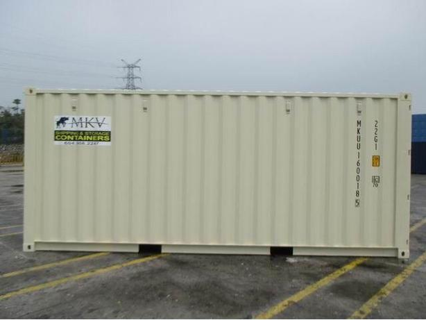 ONE WAY and USED Shipping Containers BUY DIRECT 6044011276