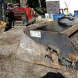 Bobcat Skid Steer Sweeper