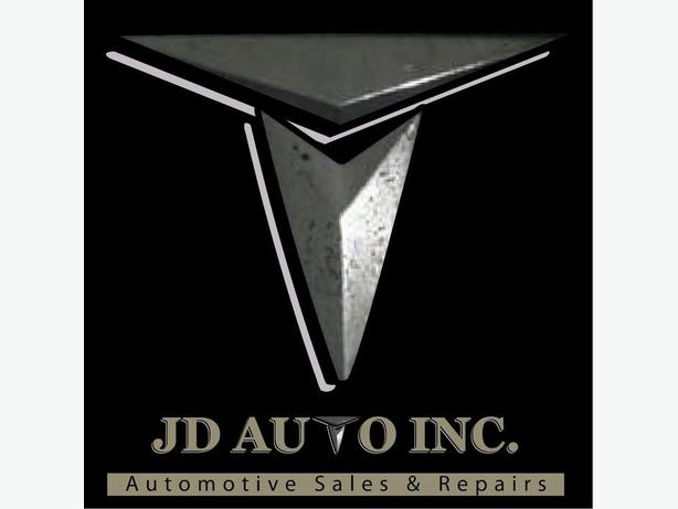 JD AUTO INC - FULL SERVICE AUTOMOTIVE REPAIR