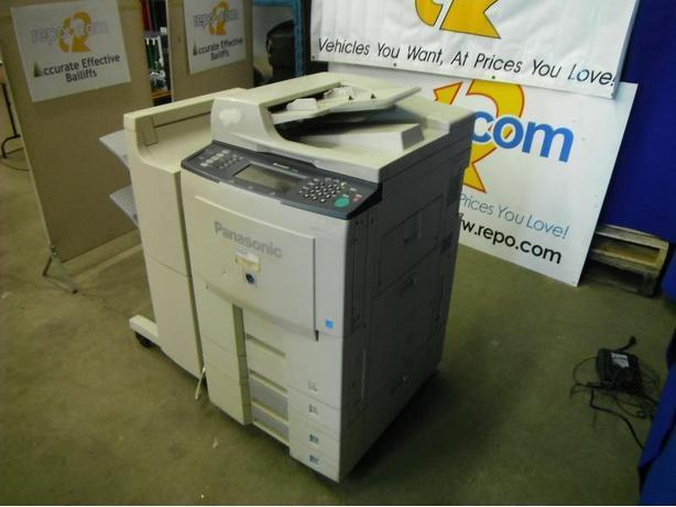 Panasonic DP-8060 Photocopier