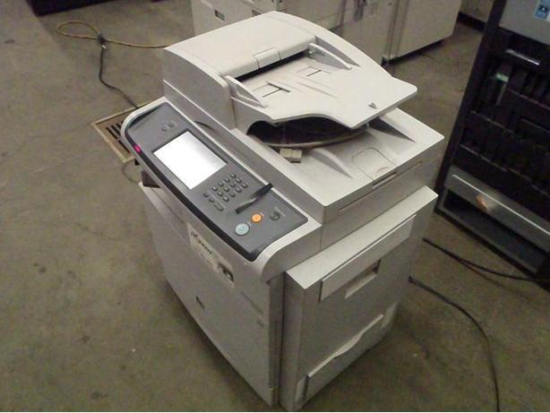 Samsung Color Xpression Multi Express C8540ND Colour Photocopier