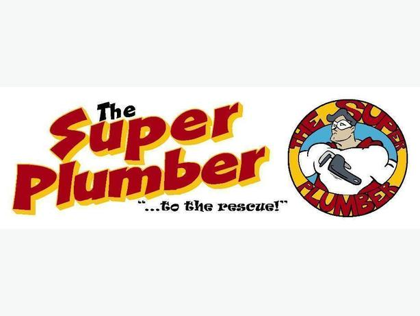 Service Plumber- Live in Paradise on Vancouver Island