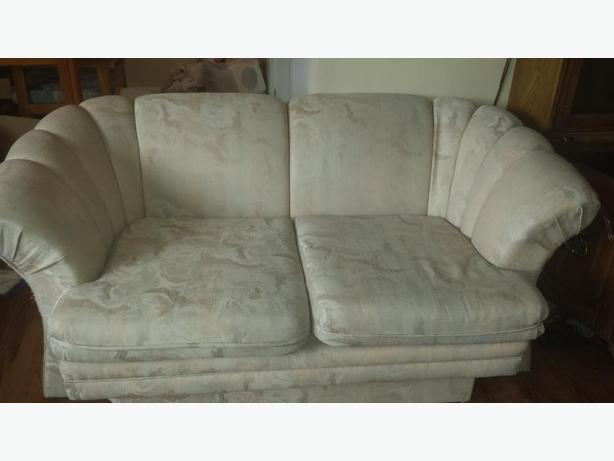 FREE: Couch & Love Seat