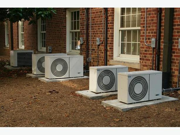 HVAC Contractors Insurance-Toronto Insurance Solutions