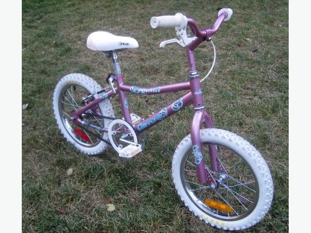 Carrera Duchess Girl's Bicycle