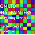 TOCON Pro Painters Looking For Another Painting Projects
