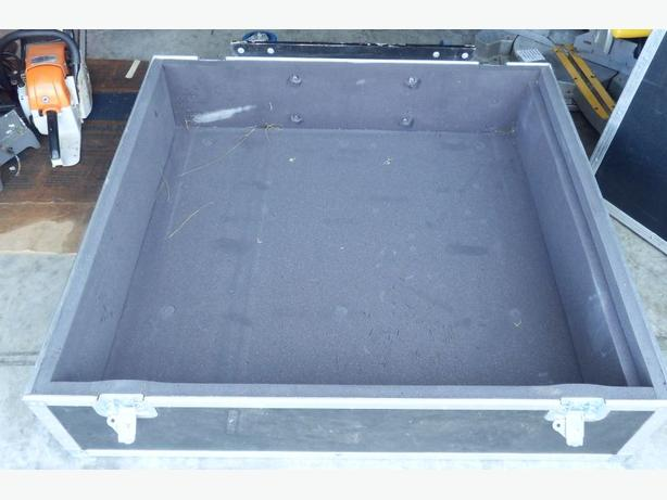 Large Road Case (Axe Brand) - Suitable For Mixing Board