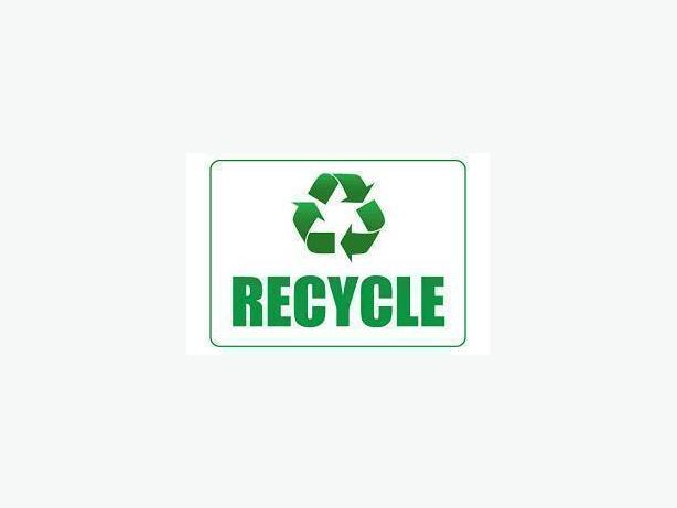 Free computer recycle service