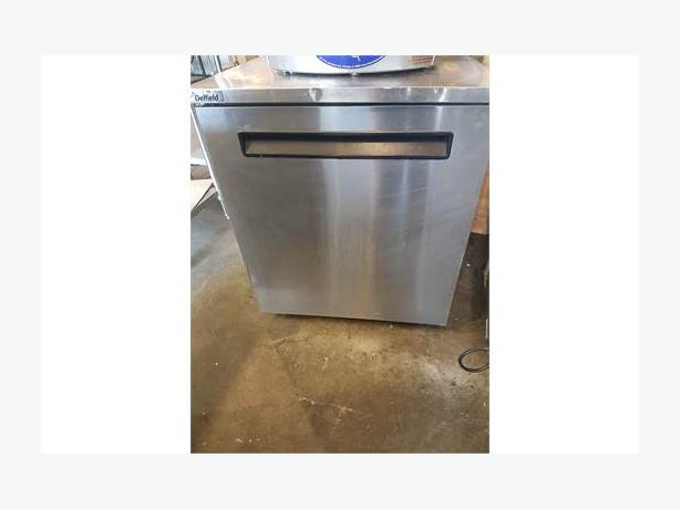 Restaurant Equipment Auction_Refrigeration Options