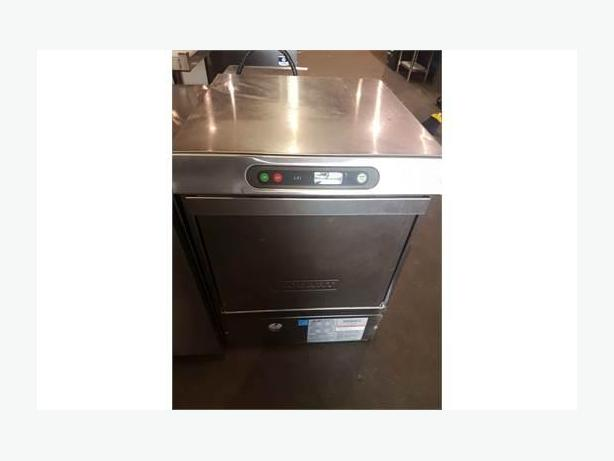 Restaurant Equipment-Dishwashers