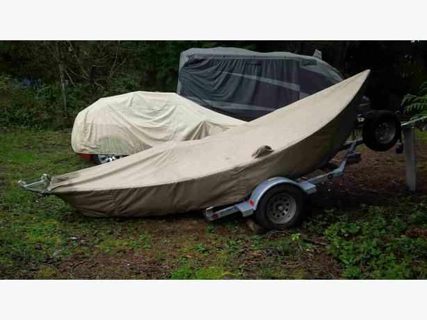 BBW Drift boat