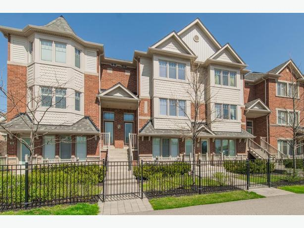 **SOLD** 14-3335 Thomas Street, Mississauga, Real Estate MLS Listing