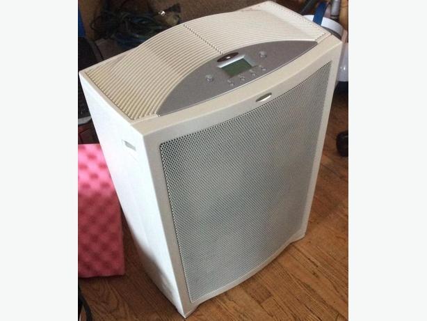 BIONAIRE HEPA Air Filtration fan