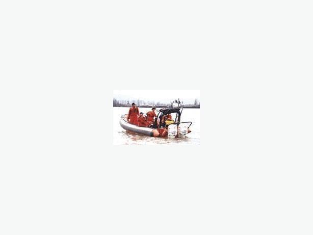Marine Emergency Duties  MED A3 July 16 in Kelowna