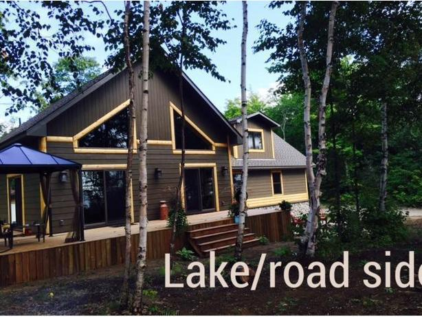 NEW PRICE -  10378 HIGHWAY 17 NORTH