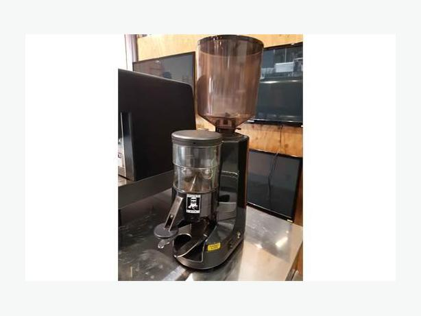 Commercial Coffee & Espresso Equipment Auction – New & Used!