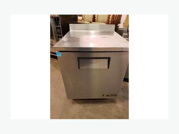 Commercial Refrigeration Auction – New & Used True!