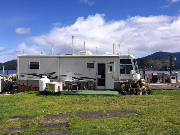 RV Lifestyle at its Best