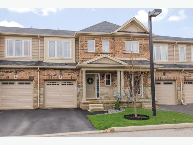**SOLD** 7-70 Highgate Drive Stoney Creek Real Estate MLS Listing