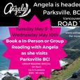 Pet Readings! with Angela- Psychic Intuitive Medium