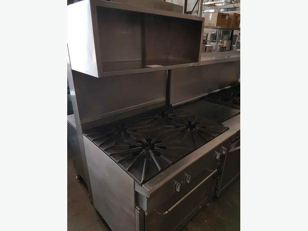 Refurbished & Like-New Quest Cooking SOLD AT AUCTION!