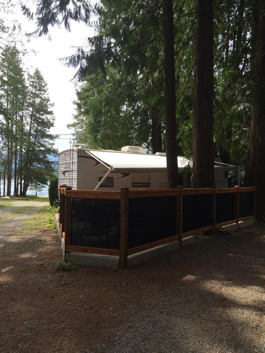 Used Rv Houston >> Tall Timbers Sproat Lake Port Alberni RV Site For Sale Outside Comox Valley, Campbell River