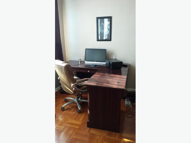 Computer and/or Office Desk
