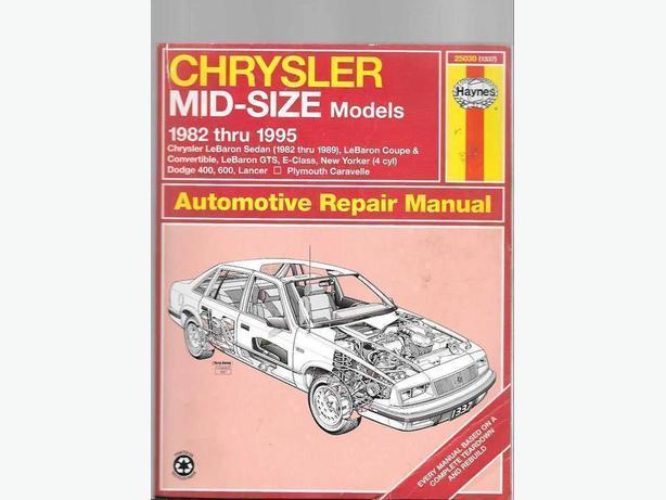 Haynes Chrysler