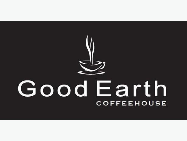 Good Earth Coffeehouse in Airdrie for Sale