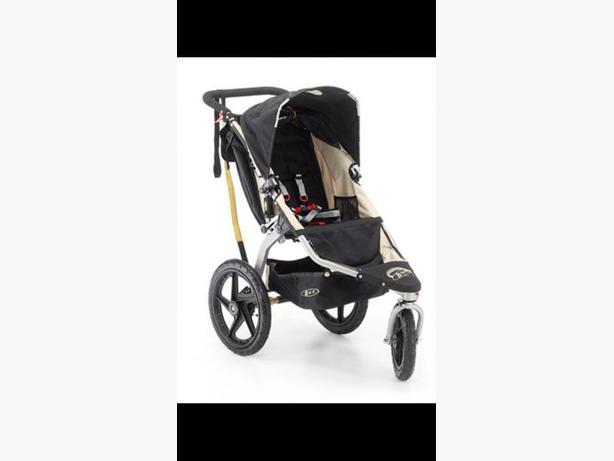 WANTED Bob Stroller Car Seat Adapter Pre 2011