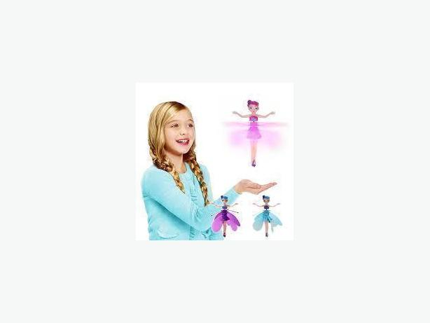 Flutterbye Flying Fairy South Regina Regina