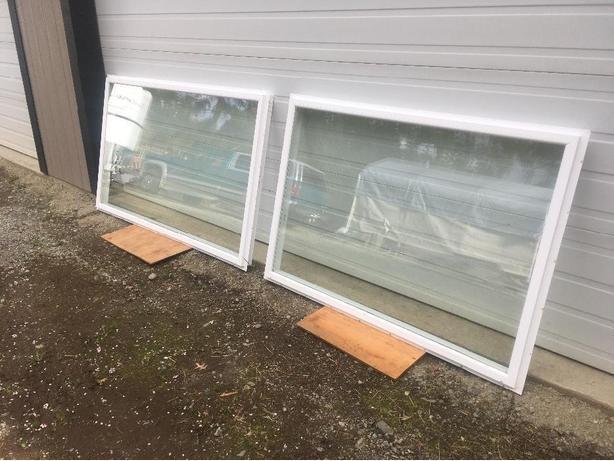 Vinyl Windows Port Alberni Alberni