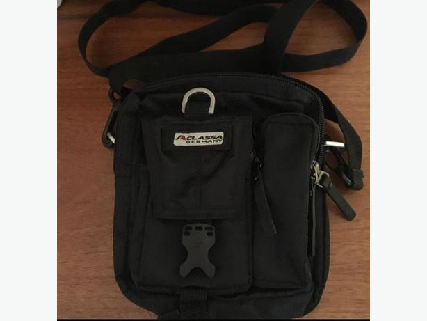 Aclassa Germany Travel shoulder or Waist Bag - small size