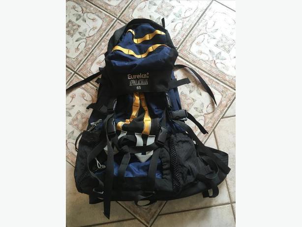 2 Back Packs
