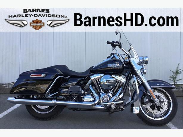2014 Harley-Davidson® FLHR - Road King®