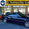 2000 BMW 3-series 330CI Convertible 127K's Black Leather NO ACCDNT -