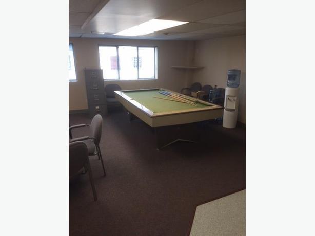 Brunswick supreme pool table central nanaimo nanaimo brunswick supreme pool table workwithnaturefo