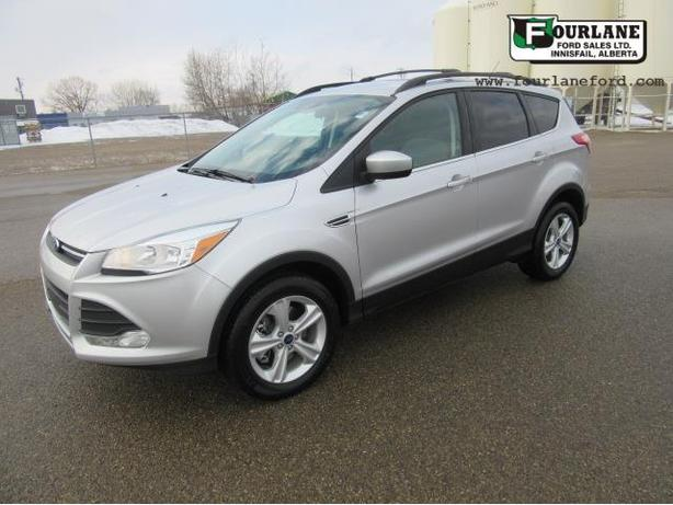 2015 Ford Escape SE AWD - Only 31,000km!