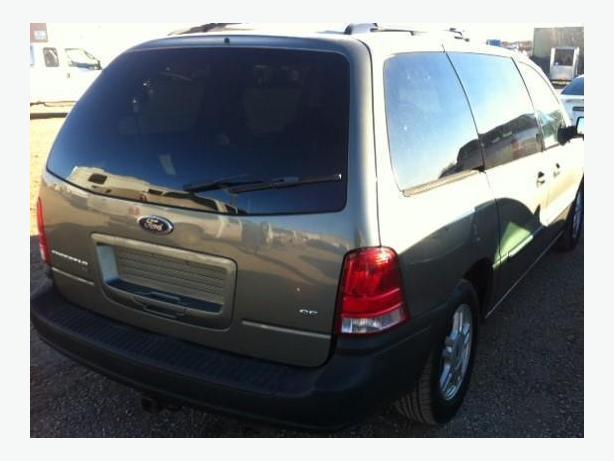 Ford Freestar 2005 Minivan